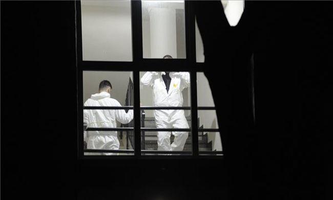 Megkínzott testet találtak egy budapesti lépcsőházban, egy nő gyilkolt