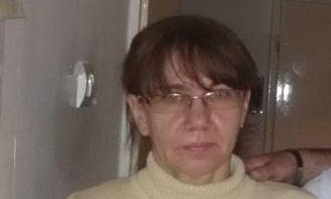 Eltűnt Bakai Zsuzsanna
