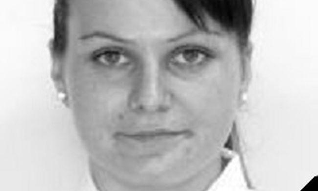 Gyászol a rendőrség: ő az a rendőrnő, aki igazoltatás közben vesztette életét