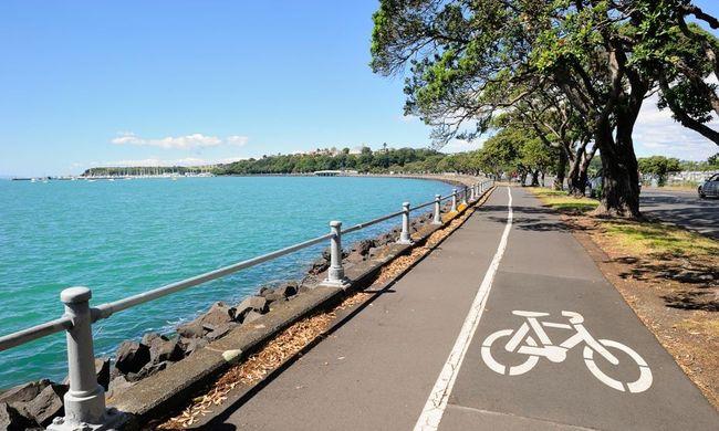 Kiemelt beruházás lett a Budapest-Balaton és a Rajka-Budapest kerékpárút megvalósítása