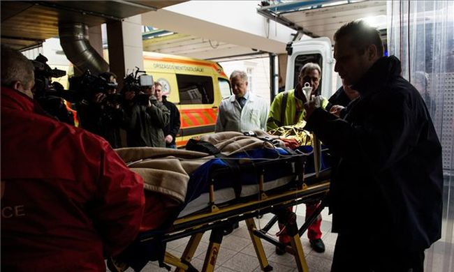 Veronai busztragédia: ő az a sérült, akit hazahoztak, vérre van szüksége