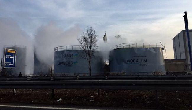 Mérgező gáz ömlik a kisvárosban, meghibásodott a vegyi erőmű
