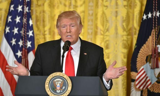 Nukleáris világégést és új muszlimtörvényt ígért Trump
