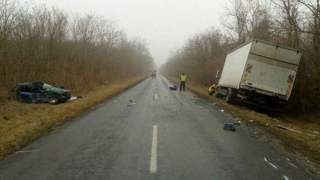 Durva fotó: egy nő halt szörnyet az út közepén, ő felelős a tragédiáért