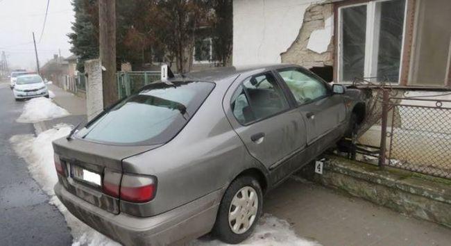 Szörnyű halál: kocsijában találtak rá Ignác holttestére
