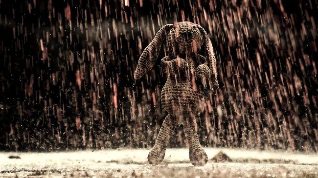 Hidegfront érkezik: eső, hó és erős szél lesz