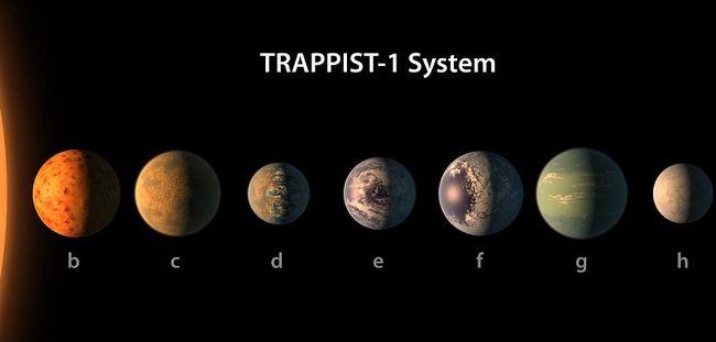 Hatalmas bejelentést tett a NASA: nem vagyunk egyedül