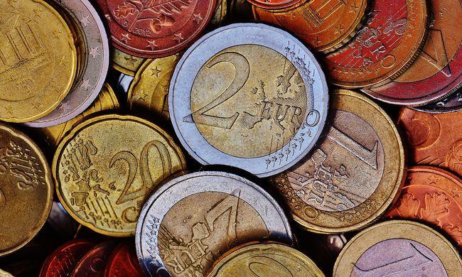 Ijesztő adatok: rohamosan nő a szegények száma az EU-ban