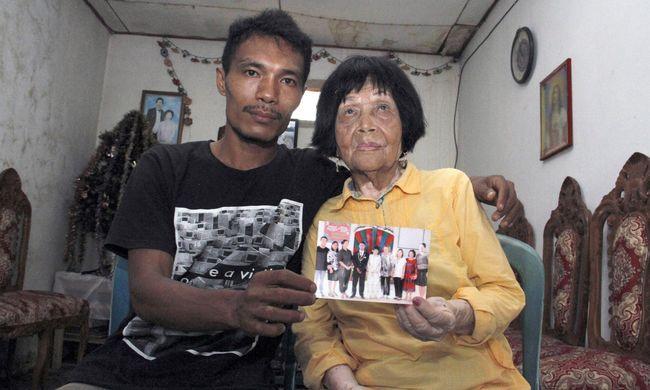 Téves hívás miatt vette el a 28 éves férfi a 82 éves nénit