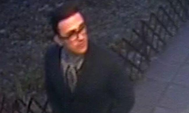 Dohányboltból lopott a szemüveges férfi - felismeri?