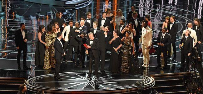Magyar siker és óriási botrány: ilyen volt a 2017-es Oscar