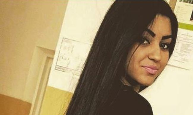 Eltűnt a gyönyörű, 16 éves Klaudia