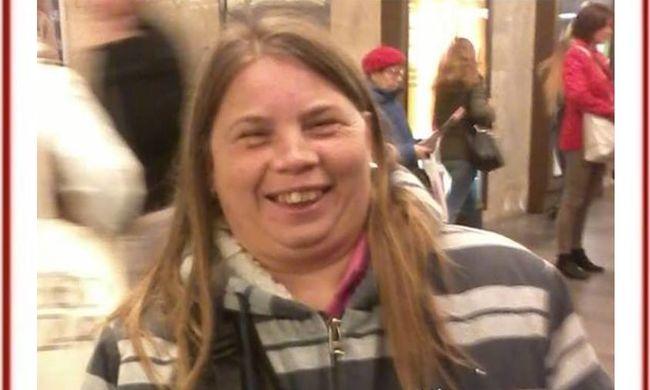 Eltűnt az öngyilkos hajlamú Mónika