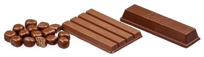 Sokkal kevesebb cukor lesz az egyik kedvenc csokinkban