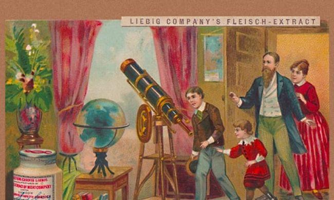 Képrejtvény: megtalálja a csillagászt a fotón?