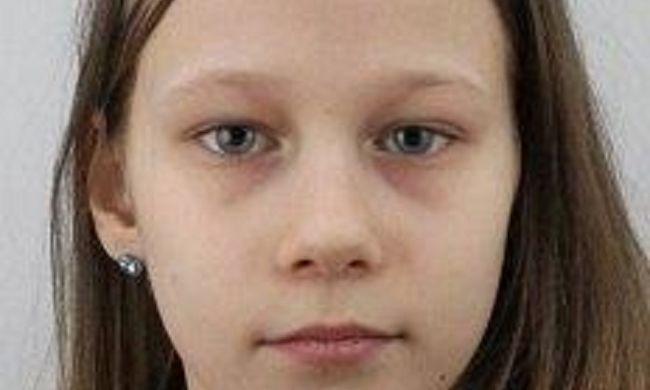 A 13 éves eltűnt kislányt már országok keresik, Ön felismeri?