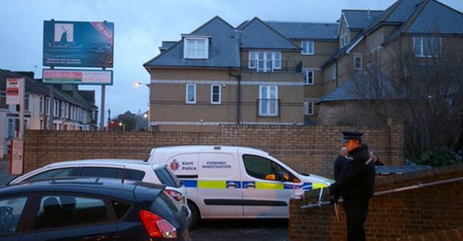 Sokkot kaptak a lakók: egy kisbaba holtteste hevert a templomnál