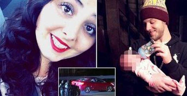 Otthona előtt halt kínhalált a gyönyörű anya, babája árván maradt