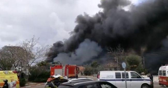 Hatalmas robbanás rázta meg a gyárat, több dolgozó is szörnyethalt