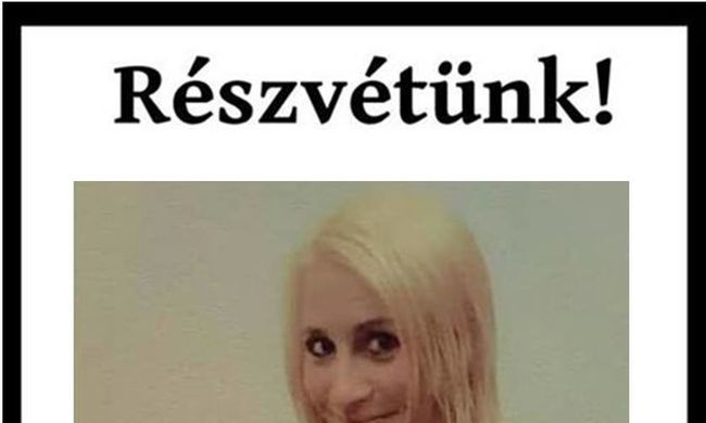 Tragikus hírt kapott az eltűnt fiatal nő családja: holtan találták Diánát