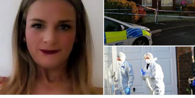 Otthonában találtak rá a gyönyörű nő vérbe fagyott holttestére, szerelmi dráma miatt halt meg
