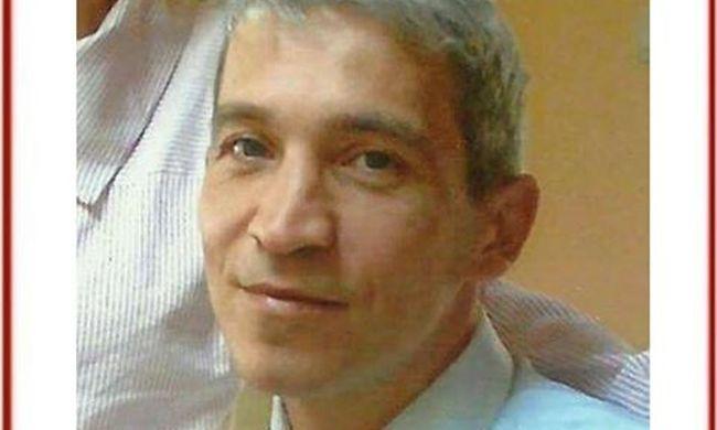 Búcsúlevelet hagyott: Budapestről tűnt el Szép Lajos, életveszélyben van