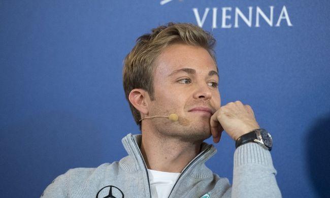 Hiába lett világbajnok, a németeknek már nem hiányzik Rosberg