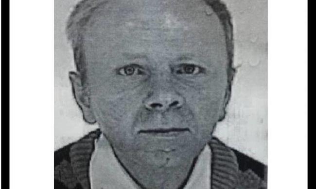 Szörnyű hírt kapott a család: holtan találták a beteg férfit