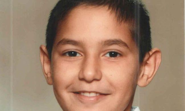Nyomtalanul tűnt el a 14 éves Mihály