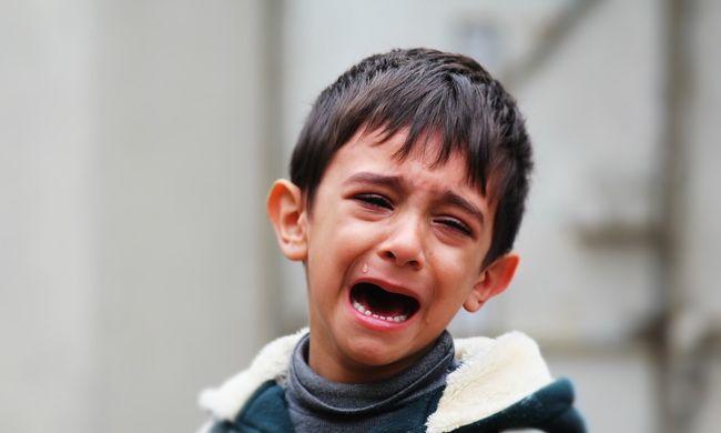 """""""Azt akarom, hogy szenvedjenek a szüleim!"""""""