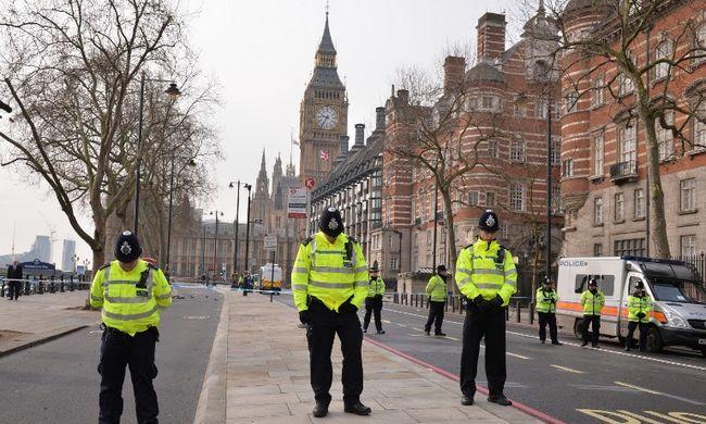 Perceken múlott a magyar férfi élete - a londoni terrortámadásról mesélt