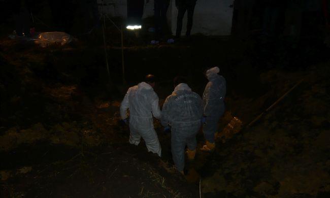 Kegyetlen gyilkos bujkált Csongrádban, különösen fiatalon ölt