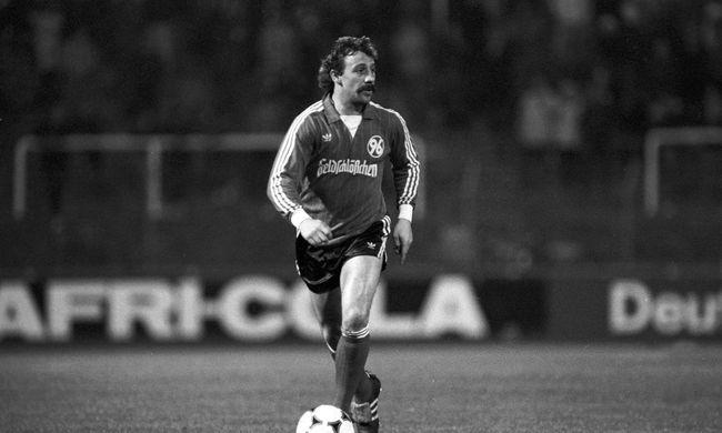 Elhunyt a legendás német focista, gyászol a labdarúgás