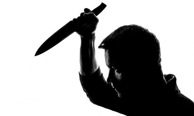 Bátor rendőrnő lépett közbe: egy eszement férfi fegyverrel őrjöngött Gyöngyösön