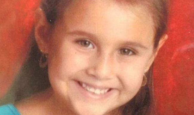 Öt évvel eltűnése után került elő a hatéves kislány holtteste
