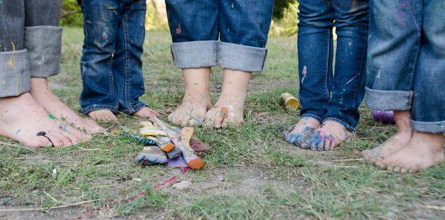 Szeretetben nevelik autista gyermekeiket, Dóráékat mégis bepanaszolta valaki