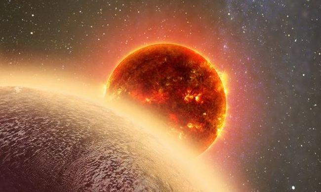 Végig itt volt a Naprendszerben, de csak most találták meg a vicces nevű bolygót