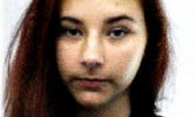 Fiatal lányt keres nagy erőkkel a rendőrség - felismeri?