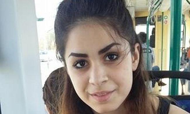 Felismeri? Gyönyörű 13 éves lányt keres a rendőrség