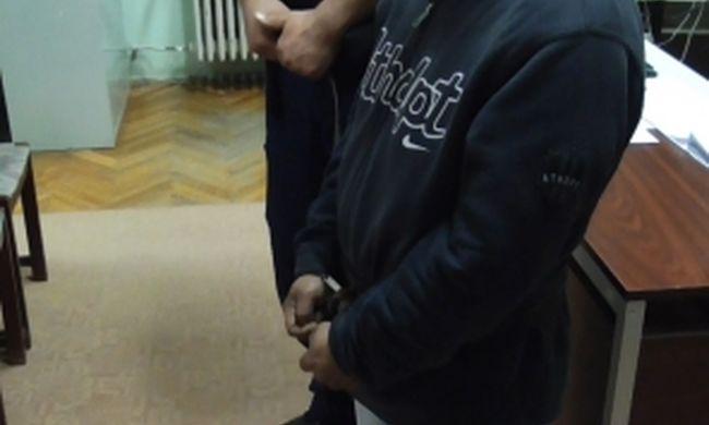 Vérbe fagyva találtak rá a szabolcsi nőre, ő gyilkolt - videó