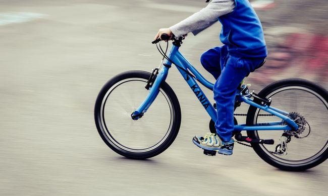 A magyarok rettegve ülnek biciklire, ez segíthetne a helyzeten