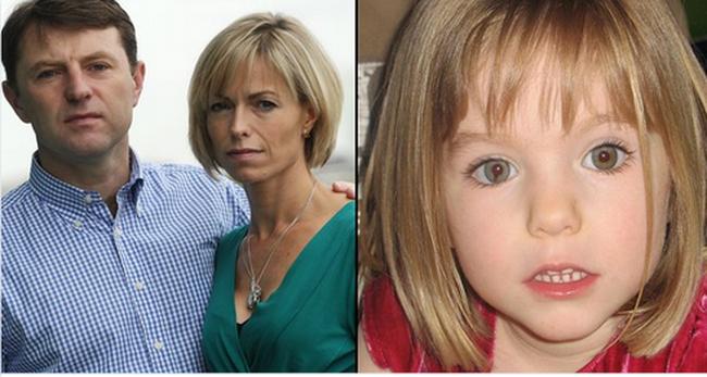"""""""Maddie most is él valahol"""" - szívszorító vallomást tett az eltűnt kislány édesanyja"""