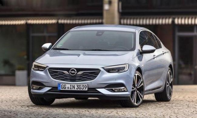 Opel Insignia bemutató: metamorfózis katarzis nélkül