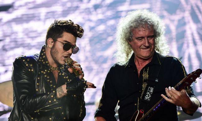 Újra Budapesten ad koncertet a Queen!