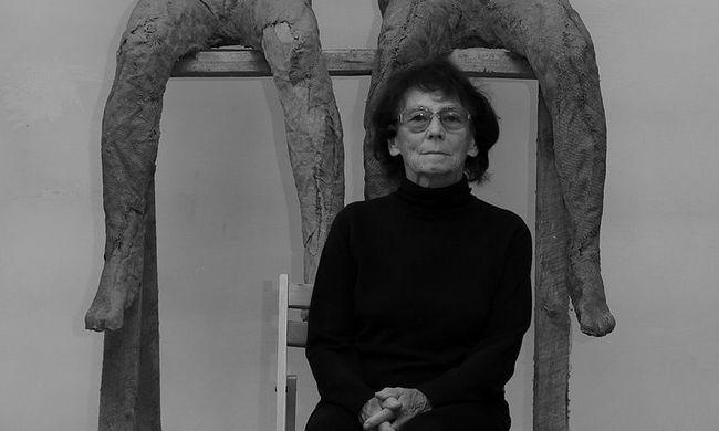 Elhunyt a világhírű művész, aki Budapest díszvendége is volt