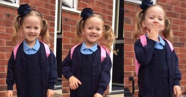 Megrendítő dolgokat mondott az édesapa, akinek a karjai között halt meg 4 éves kislánya