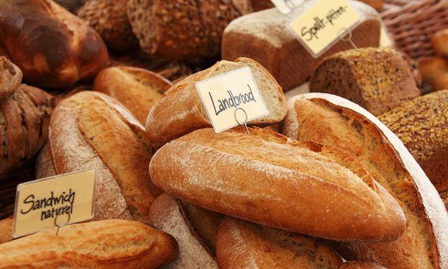 Nagyot változott a kenyérdivat: ma már inkább ezt esszük