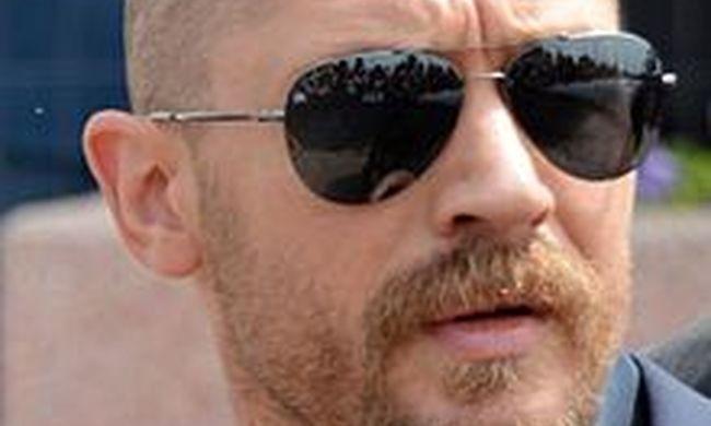 Hősként kapta el a tolvajt az Oscarra jelölt sztár