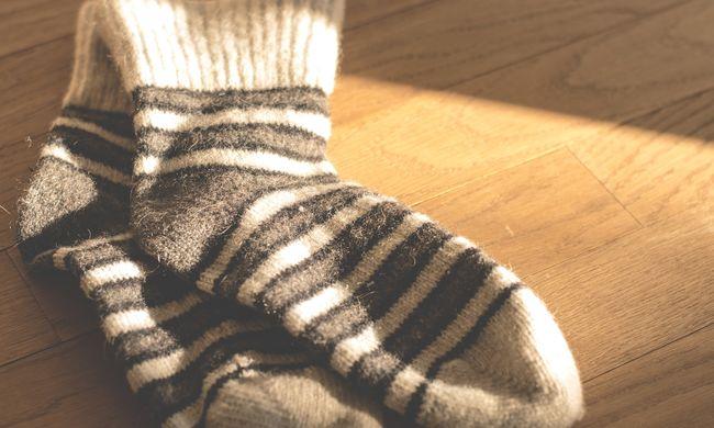 Szexért árulta a zoknit és a rágót a raboknak egy férfi