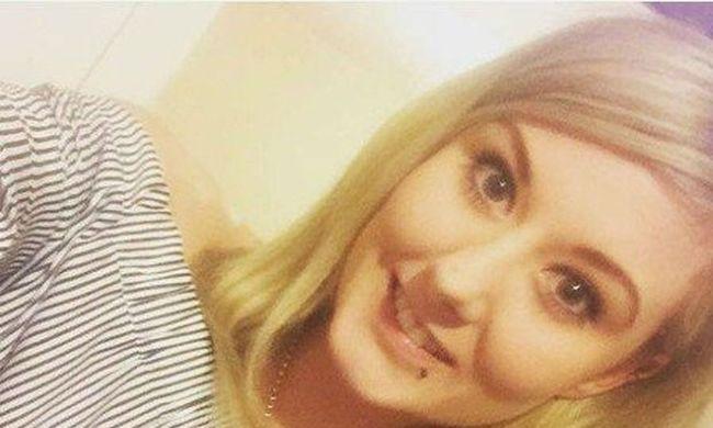 Gyászol a család, magzatpózban találtak a gyönyörű szőke lány holttestére
